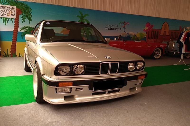 BMW 325i Alpina