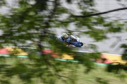 Alonso Lopez, Estrella Galicia 0,0