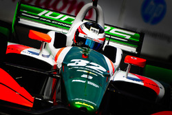 René Binder, Juncos Racing Chevrolet