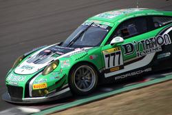 #777 D'station Porsche