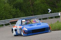 Manuel Dondi, Fiat X 1/9, CST Sport