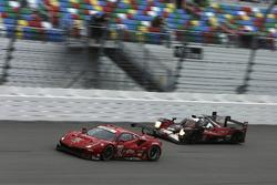 #62 Risi Competizione Ferrari 488 GTE: Тоні Віландер. Алессандро П'єр Гуіді, Джеймс Каладо, Давідід