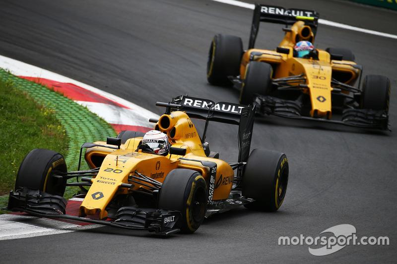 Steht Felipe Massa auf der Einkaufsliste von Renault?