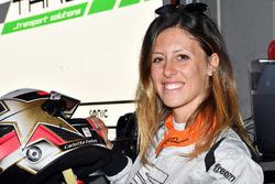 Carlotta Fedeli, B.D. Racing Motorsport, SEAT León TCR