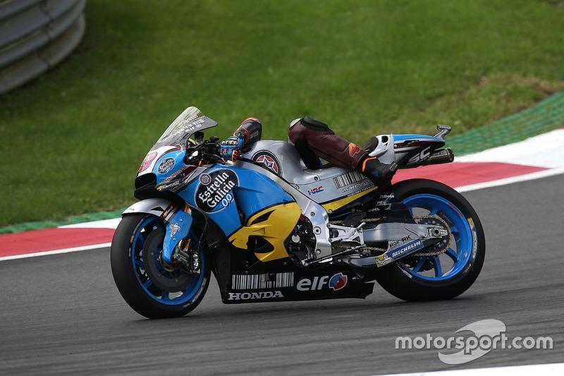 #10: Jack Miller (MotoGP)