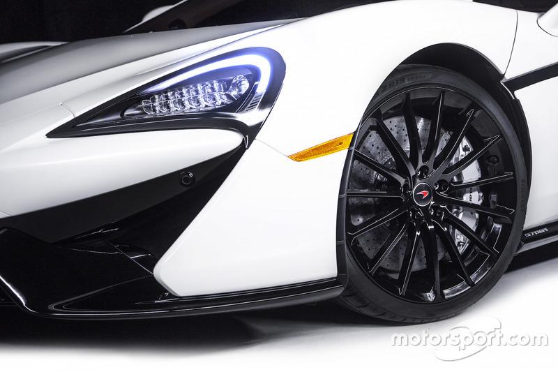 McLaren 570GT by MSO Concepts