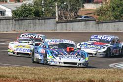 Martin Ponte, Nero53 Racing Dodge, Juan Marcos Angelini, UR Racing Dodge, Gabriel Ponce de Leon, Pon