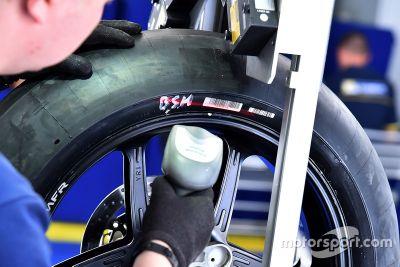 MotoGP-Test in Sepang, Februar