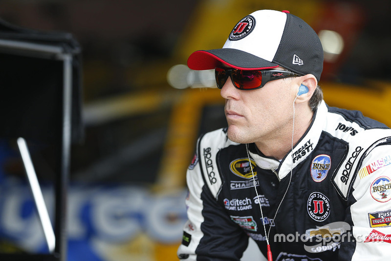 Dover: Kevin Harvick (Stewart/Haas-Chevrolet) - kein Qualifying
