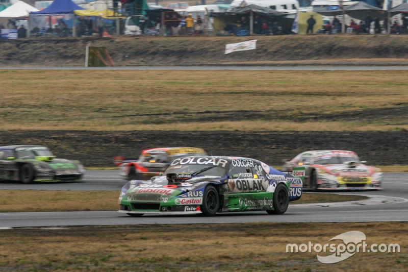 Gaston Mazzacane, Coiro Dole Racing Chevrolet, Sergio Alaux, Coiro Dole Racing Chevrolet