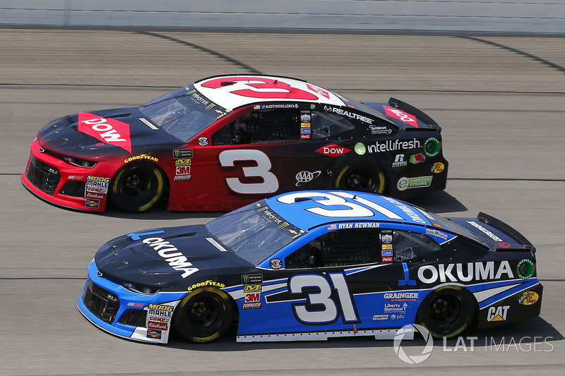 Richard Childress Racing (Chevrolet)