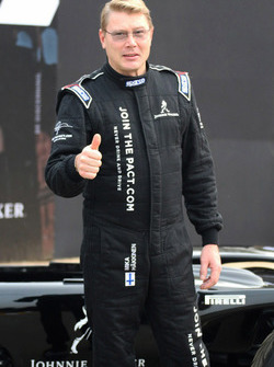 Mika Hakkinen