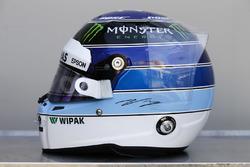 Helm voor de Monaco GP van Valtteri Bottas, Mercedes-AMG F1