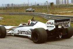 Nelson Piquet, Brabham BT52