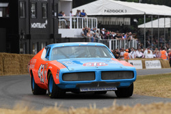 Richard Petty Charlie Luck Dodge Charger