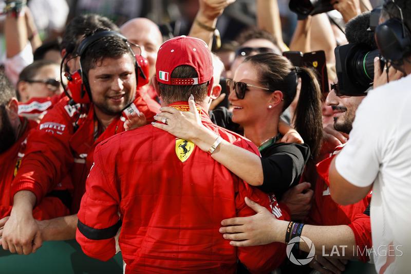 Кими Райкконен, Ferrari