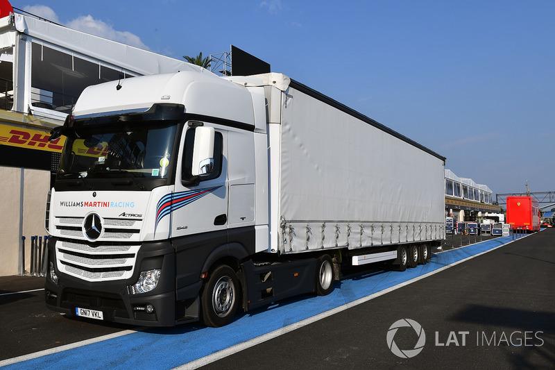 Camion Williams