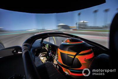 F1 Racing Special