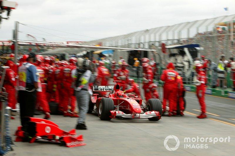 GP Australia 2004