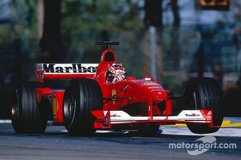 2000 San Marino Grand Prix