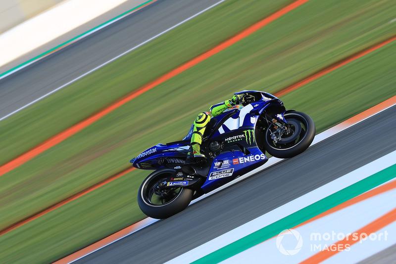 Valentino Rossi (Yamaha Factory Racing)