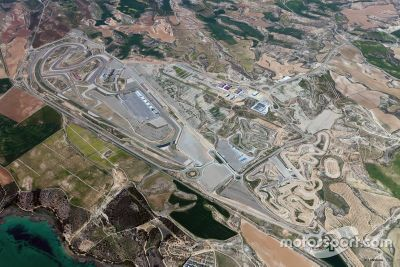 Motorland Aragón