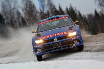 Ole Christian Veiby, Volkswagen Sweden Dealer Team, Volkswagen Golf GTi R5