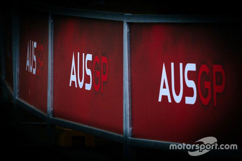 Australian GP board