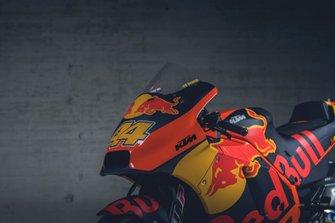 La moto di Pol Espargaro, Red Bull KTM Factory Racing