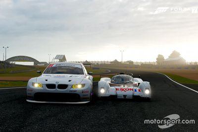 Le Mans eSports Super Finale