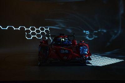 Presentación Racing Team Turkey