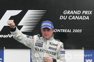 Canadese GP