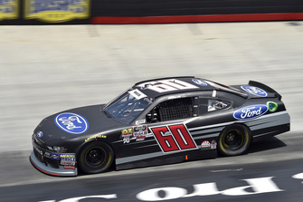 Chase Briscoe, Roush Fenway Racing, Ford Mustang Ford