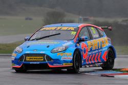 Andrew Jordan, Motorbase Performance