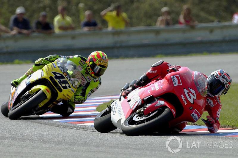 8. Гран Прі Чехії-2001