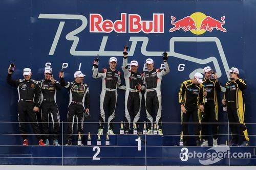 12 Hours of Red Bull Ring