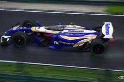 Williams de 2025