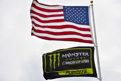 Monster flags