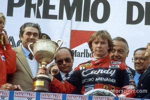 جائزة ايطاليا الكبرى