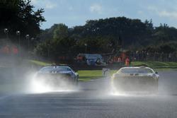 Whitsun Trophy Nick Padmore GT40 Chris Ward
