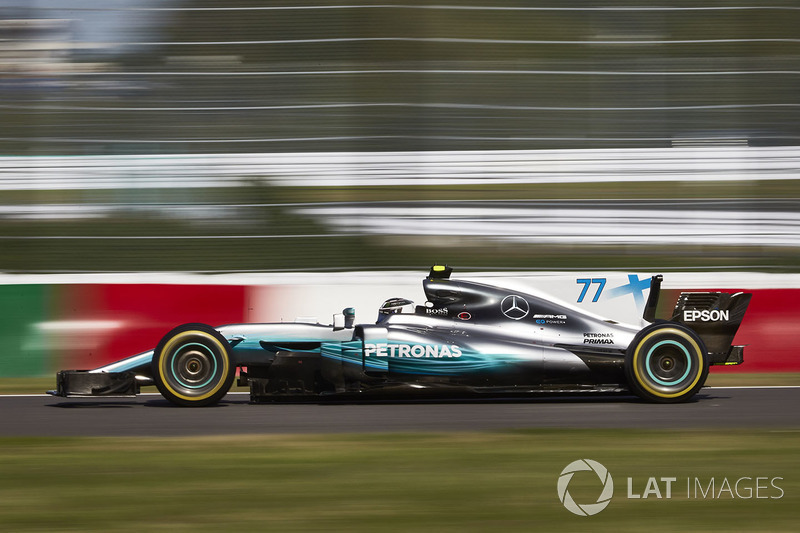 O melhor resultado de Valtteri Bottas em Austin foi o quinto lugar em 2014 e sua melhor posição de largada foi o terceiro no mesmo ano.