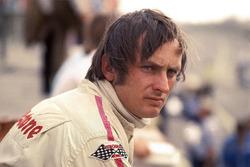 Chris Amon, Ferrari
