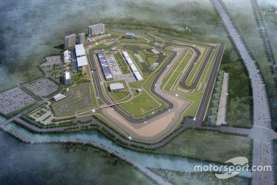 Ningbo Speedway