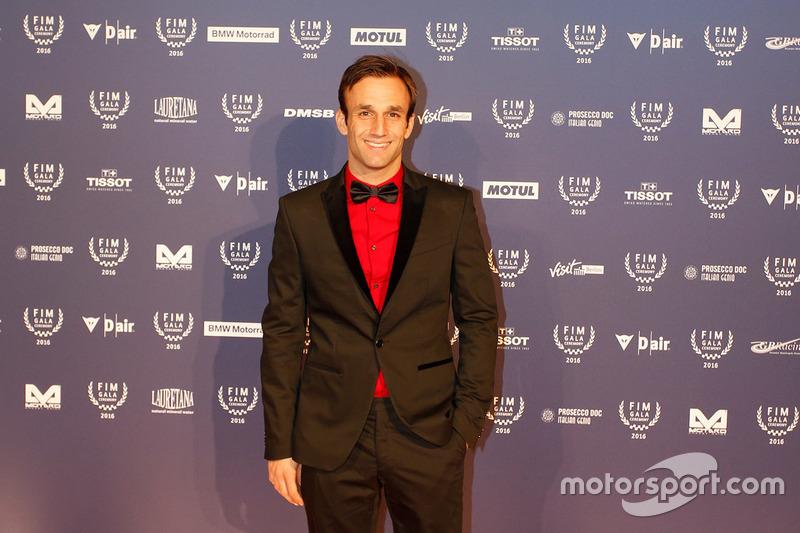Moto2-Weltmeister 2016: Johann Zarco