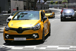 The Renault Clio R.S. 16 is revealed