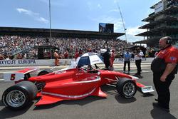 Зак Вич, Belardi Auto Racing
