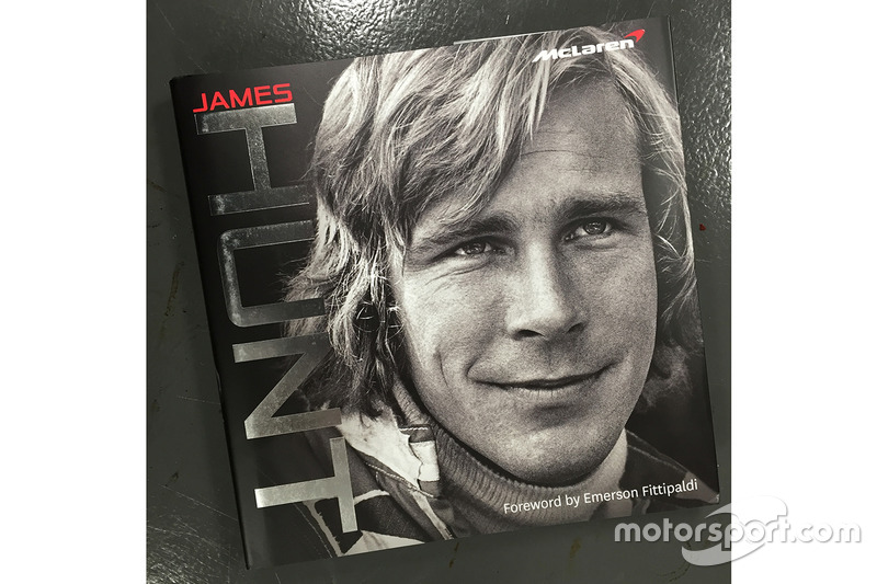 James Hunt Biography