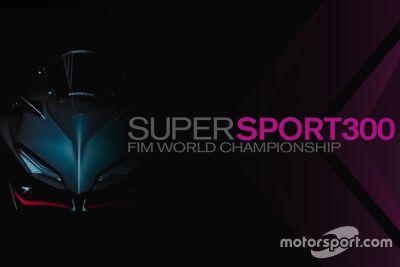 Creazione campionato Supersport 300