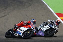Yonny Hernandez, Aspar Racing Team, Michele Pirro, Ducati Team