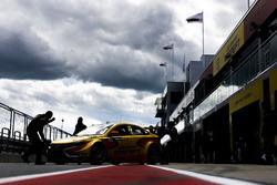 Ники Катсбург, LADA Sport Rosneft, Lada Vesta